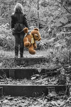 Bouncing back - The well-being of children in international child abduction cases